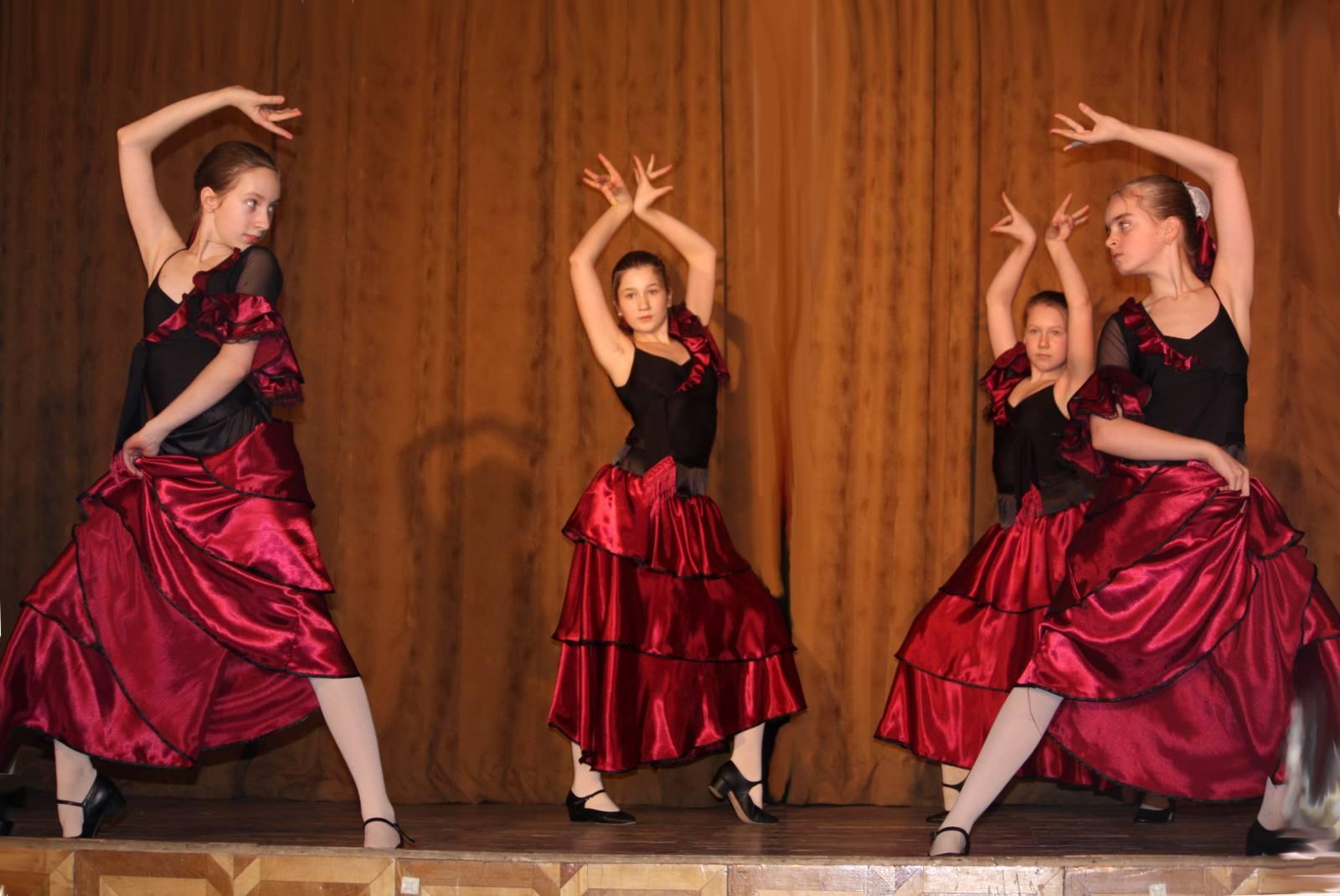 Фламенко: народная испанская музыка - YouTube